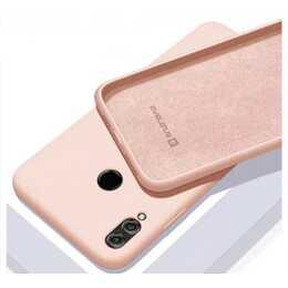 EVELATUS Backcover Soft Silicone (iPhone X, Beige)