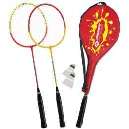 SCHILDKRÖT Set 2-Player (Badminton Sets)
