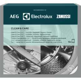 ELECTROLUX Clean & Care Reiniger