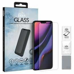 EIGER Verre de protection d'écran 2.5D (iPhone 11)