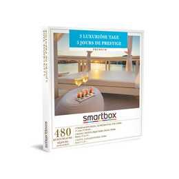 SMARTBOX 3 giorni di lusso