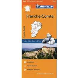Michelin Franche-Comte