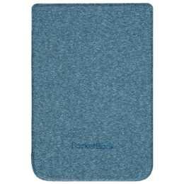 """POCKETBOOK E-Book Reader Schutzhülle Universal, 6"""", Blue"""