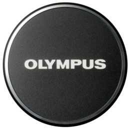 OLYMPUS LC-48B Objektivdeckel, Black