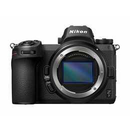 Corpo macchina fotografica digitale NIKON Z7