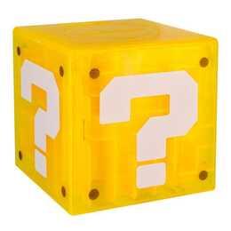 PALADONE Super Mario Tiroirs-caisses (Jaune)