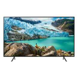"SAMSUNG UE55RU7170 Smart TV (55"", LED, Ultra HD - 4K)"