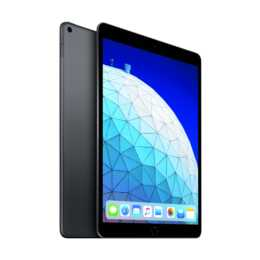 "APPLE iPad Air Wi-Fi 2019  (10.5 "", Apple A12 Bionic, 64 GB)"