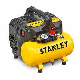 STANLEY DST100/8/6 Super Silent 1 PS (6 l)