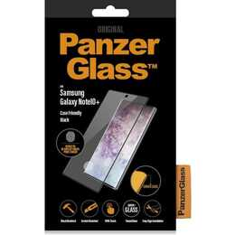 PANZERGLASS Displayschutzglas Case Friendly Samsung Galaxy Note10+