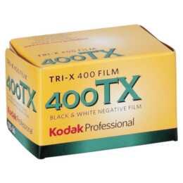 KODAK Professional Tri-X 400TX S/W Film, 135 ( 35 mm)
