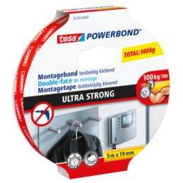TESA Werkstoff Powerbond Ultra Strong