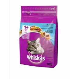WHISKAS Adult Fisch, 950g