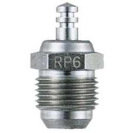 O.S. Motorzubehör Glühkerze RP6