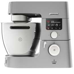 KENWOOD Cooking Chef KCC9040S (6.7 l)
