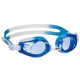 RIMINI Schwimmbrille blau