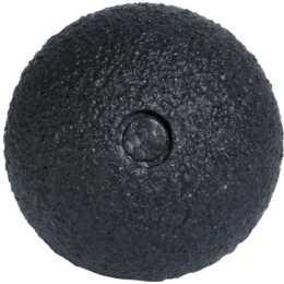 BLACKROLL Ball schwarz 8 cm
