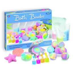 SENTOSPHERE Boule de bain Bath Bombs