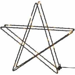 STAR TRADING Étoile de Noël (25 cm)