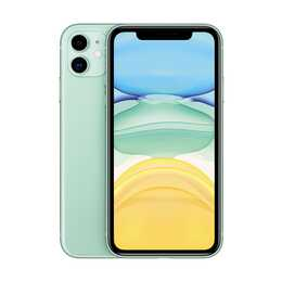 """APPLE iPhone 11 (6.1"""", 128 GB, 12 MP, Grün)"""