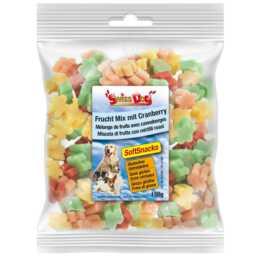 SWISSDOG Cure dentistiche Soft Mix (150 g)
