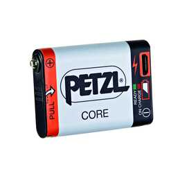 PETZL Stirnlampe Zubehör Akku Core E99ACA