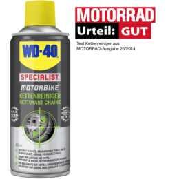 WD-40 Detergente per catene SPECIALIST, 400 ml