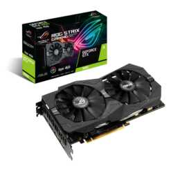 ASUS Nvidia GeForce GTX 1650 (4 Go, Gaming)