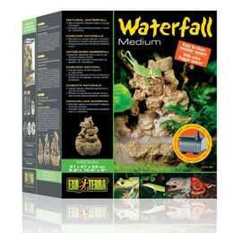 EXOTERRA Wasserfall Dekor