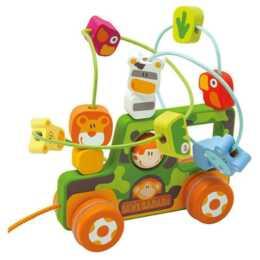 SEVI Motorikspielzeug Safari