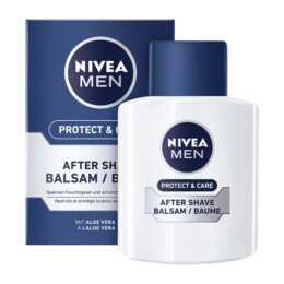NIVEA Men Protect & Care After Shave Bal