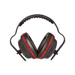 MEROX Coquilles anti-bruit (Nero, Rosso)