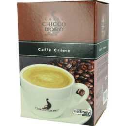 CHICCO D'ORO Capsules de Café Café crème (40 Pièce)