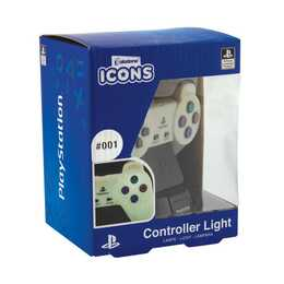 PALADONE Veilleuses Sony PlayStation Controller