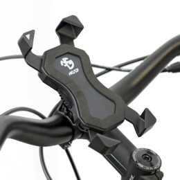 NENNINGER NC-17 Fahrradmobiltelefonhalter 3D Universal Halter