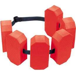 BECO Schwimmgürtel 6-Block (6 - 12, Max. 60 kg)