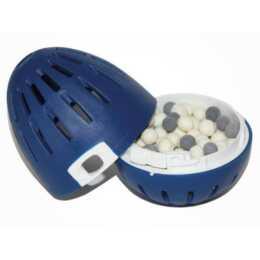 BILLERBECK Palla lavatrice Blue Wash Egg