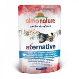 ALMO NATURE HFC Alternative (Adult, 55 g, Thunfisch)