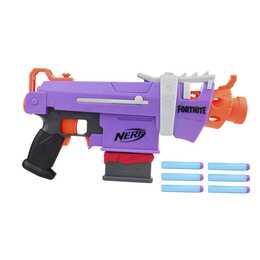 HASBRO Armi giocattolo Nerf Fortnite DN SMG