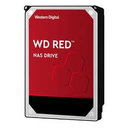 WD Red WD20EFAX (SATA, 2 TB)