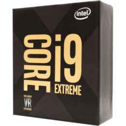 Intel Core i9 Extreme Edition i9-9980XE / 3 GHz processeur