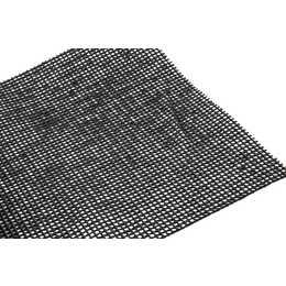 ZURRFIX Tapis auto (Noir)