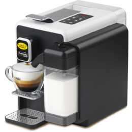 CHICCO D'ORO Caffitaly S22 (Chicco d'Oro, Noir, Blanc)