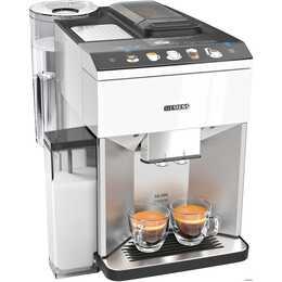 SIEMENS EQ.500 integral  (Acier inox, 1.7 l, Machines à café automatique)