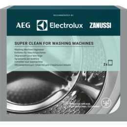Electrolux M3GCP200 Super Clean für Wasc