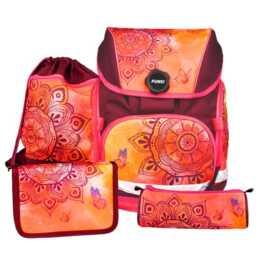 FUNKI Joy-Bag Set Mandala