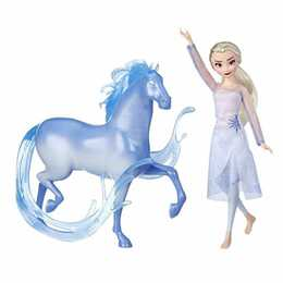 HASBRO Frozen 2 Elsa and the Nokk