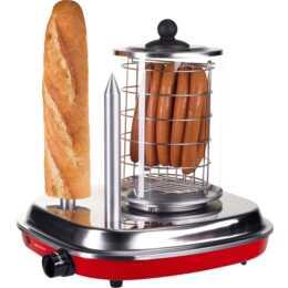 Macchina per hot dog NOUVEL 401987