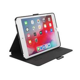 SPECK PRODUCTS Balance Folio Custodia (iPad mini (2019), Nero)