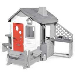 SMOBY Haustür zu Spielhaus Neo Jura Lodge